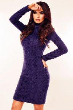 Rochie Ana Radu Warm Soul Purple