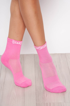 StarShinerS pink tights & socks from thick fabric from fluffy fabric