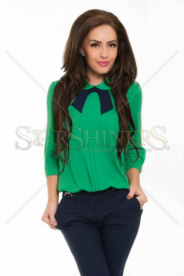 Bluza LaDonna Juicy View Green
