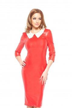 Rochie StarShinerS Brave Red