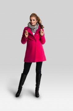 Palton Pentru Gravide Affinity Pink