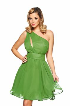 Ana Radu Charming Green Dress
