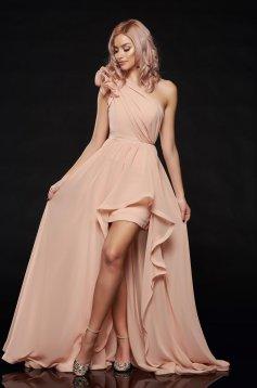Rochie Ana Radu Angelic Look Peach