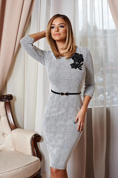 Rochie StarShinerS Beauty Of Style Black