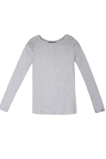 Bluza Top Secret S033777 Grey