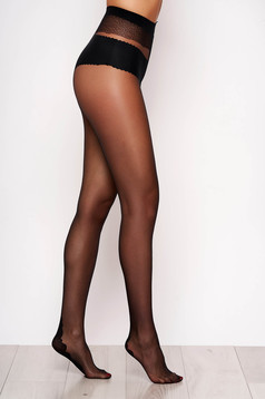 Black women`s tights