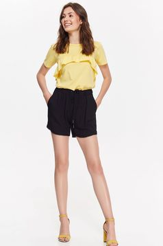Bluza Top Secret S036115 Yellow