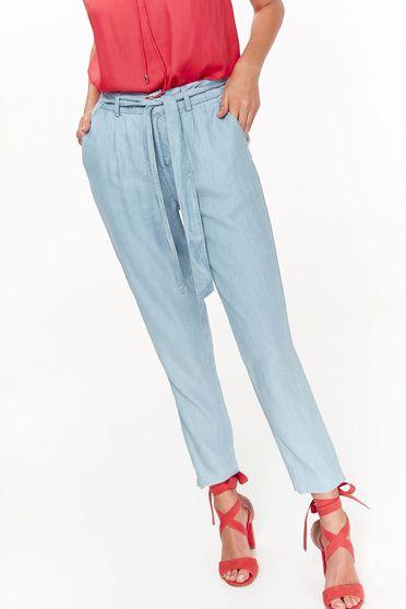 Pantaloni Top Secret S036155 Blue