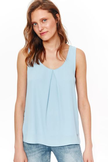Bluza Top Secret S036857 LightBlue