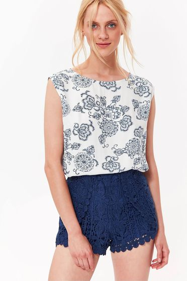 Bluza Top Secret S037048 White