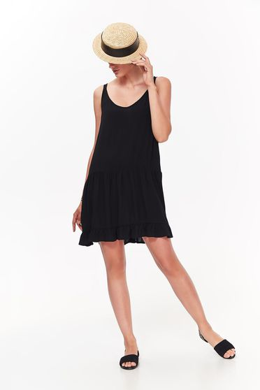 Rochie Top Secret S037115 Black