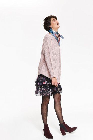 Pulover Top Secret S040316 Rosa