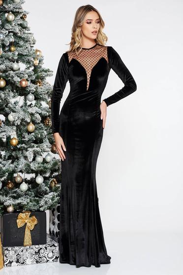 Rochii De Catifea Modele Noi 2019 Starshiners