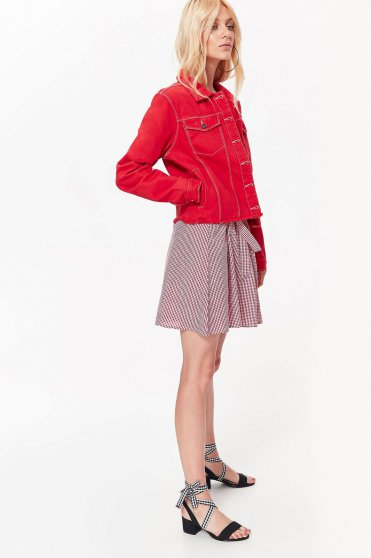 Geaca Top Secret S042470 Red