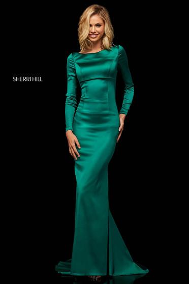 Rochie Sherri Hill 52794 Green