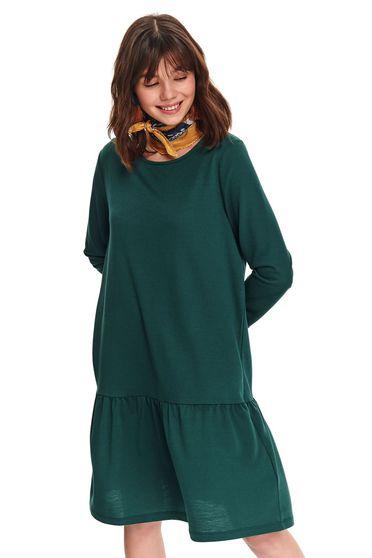 Rochie Top Secret S047825 Verde