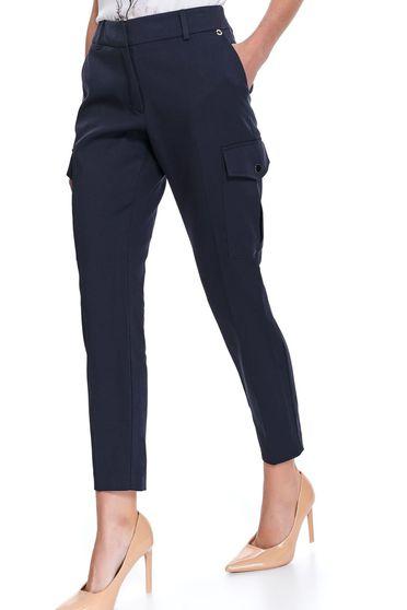 Pantaloni Top Secret S047833 DarkBlue