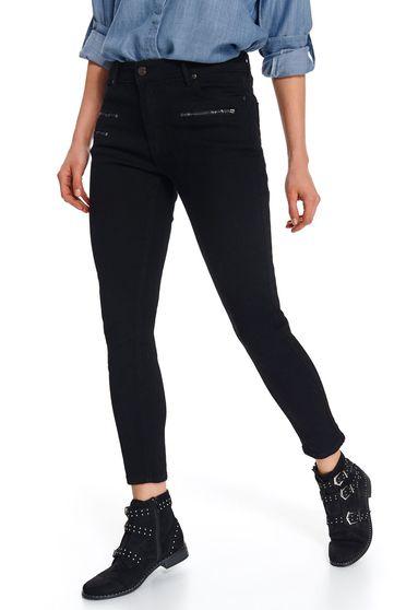 Pantaloni Top Secret S047910 Negru