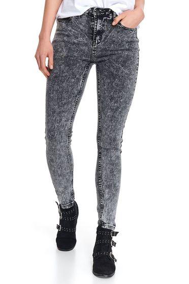 Pantaloni Top Secret S047911 Gri