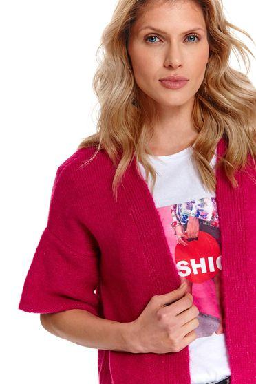 Pulover Top Secret S047931 Pink