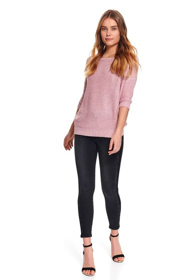 Pulover Top Secret S048072 Pink
