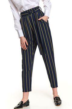 Pantaloni Top Secret albastri
