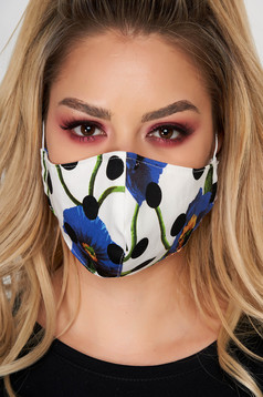 Face masks StarShinerS white