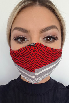 StarShinerS red face masks