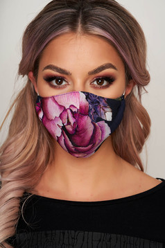 StarShinerS purple face masks