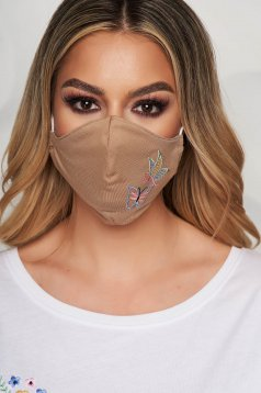 StarShinerS cappuccino face masks
